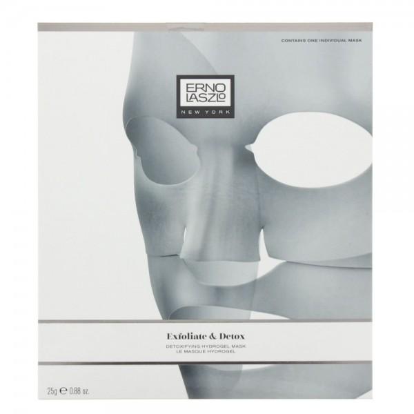 Erno Laszlo Detoxifying Hydrogel Mask - Single Sheet