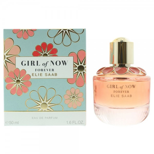 Elie Saab Girl Of Now Forever 50ml Edp