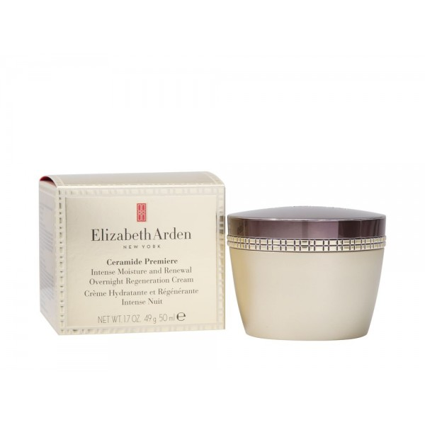 Elizabeth Arden Ceramide Prem Int Moisture / Renew Night Cream 50ml