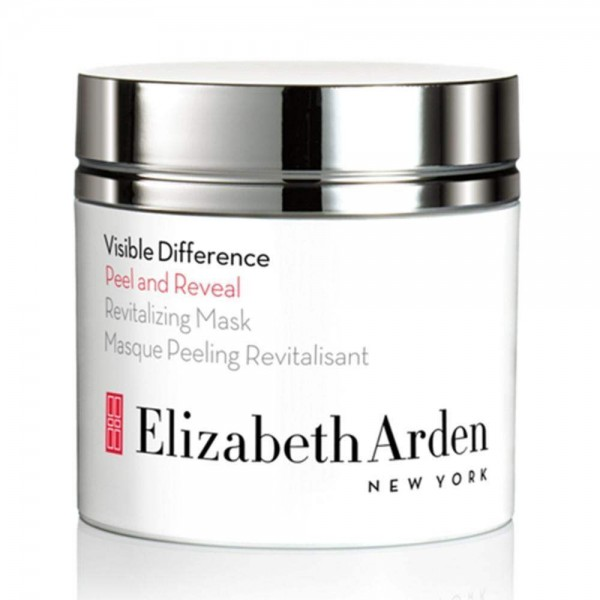 Elizabeth Arden Visible Difference Peel And Reveal Mask - Exfoliating and revitalizing mask 50ml