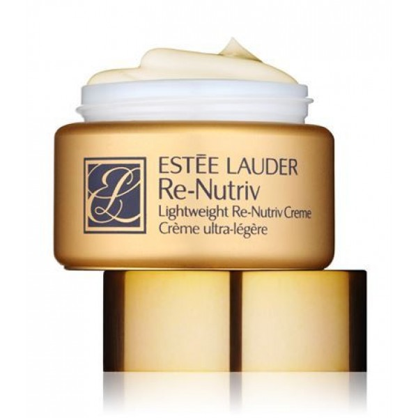 Estee Lauder Re-Nutriv Lightweight Creme 50ml