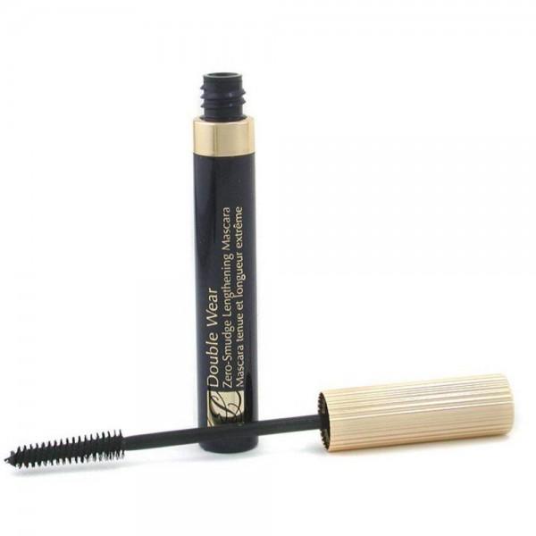 Estee Lauder Zero-Smudge Lenghtening Mascara 6ml 01 Black