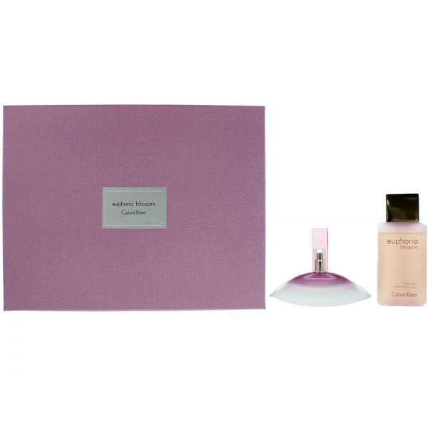 Euphoria Blossom Edt 50ml / Shower gel 100ml