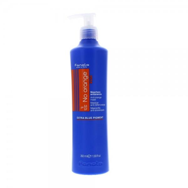 Fanola No Orange Mask Hair 350ml
