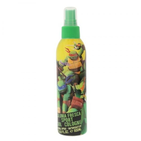 Nickelodeon Ninja Turtles Body Spray 200ml