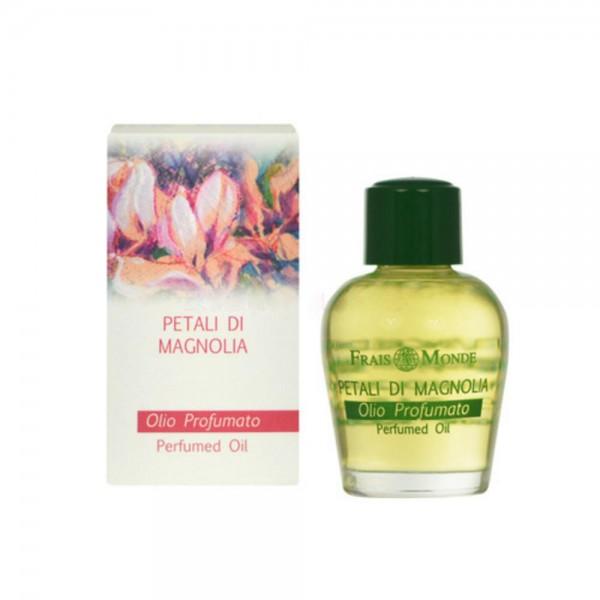 FRAIS MONDE Magnolia Petal Perfume Oil 12ml