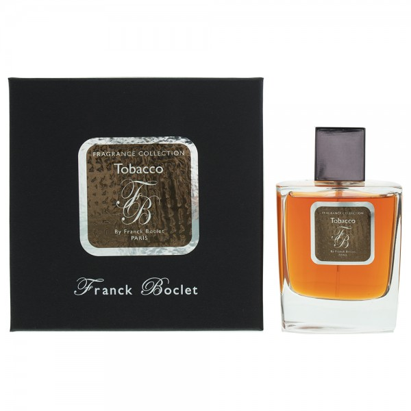 Franck Boclet Tobacco Edp 100ml