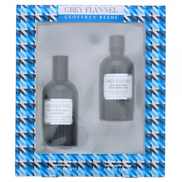 Grey Flannel Edt 120ml / AfterShave 120ml