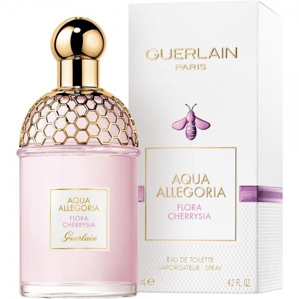 Guerlain Aqua Allegoria Flora Cherrysia EDT 125ml