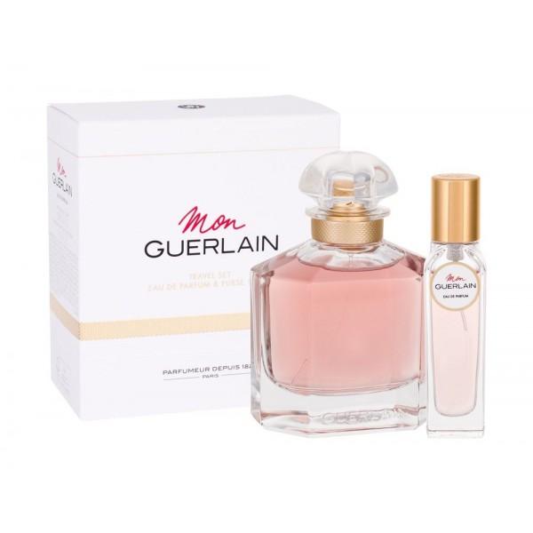 GUERLAIN Mon Guerlain EDP 100 ml / EDP 15 ml
