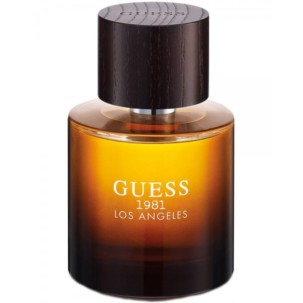 Guess Guess 1981 Los Angeles EDT 100ml