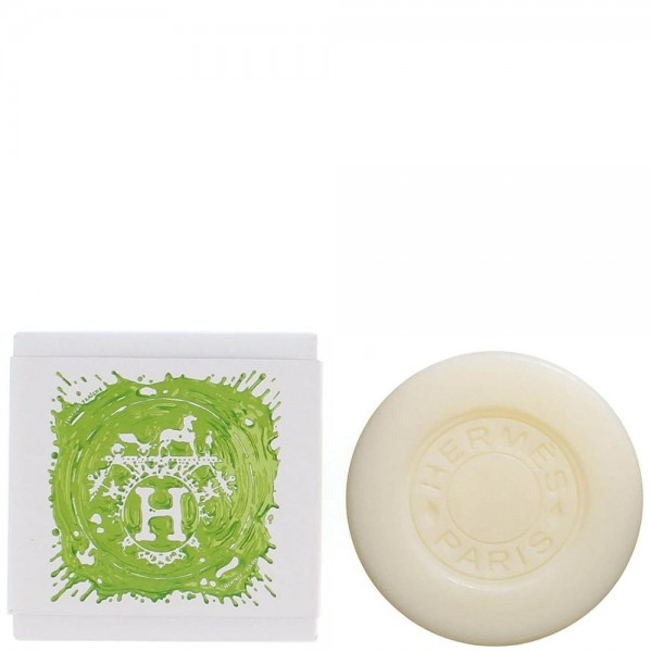 Hermes Pamplemousse Rose Soap 100G