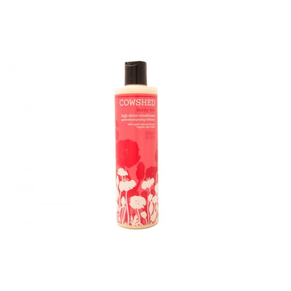 Horny Cow High Gloss Conditioner 300ml
