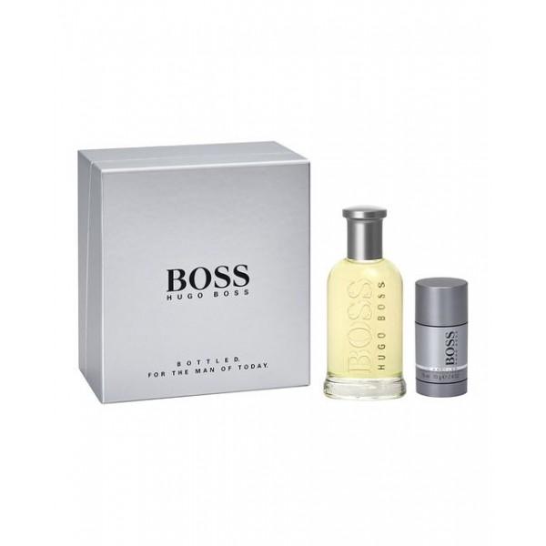 HUGO BOSS Boss No.6 EDT 200 ml / deostick Boss No.6 75 ml