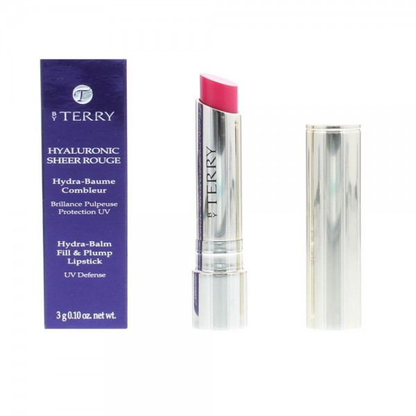 Hyaluronic Sheer Rouge 16- Rose Boom Boom (One Shot) 3Gr