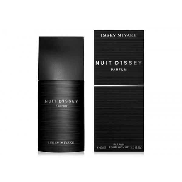 ISSEY MIYAKE Nuit D´Issey Parfum 75ml