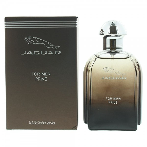 Jaguar For Men Prive Edt 100ml