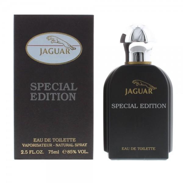 Jaguar Special Edition 75ml Edt