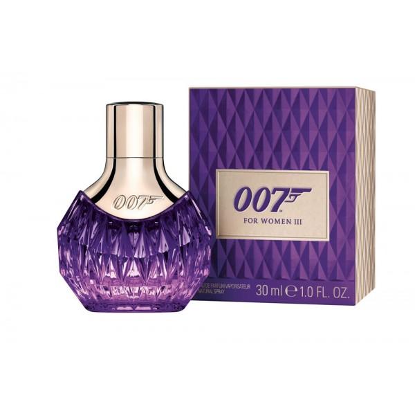 JAMES BOND James Bond 007 for Women III EDP 30ml