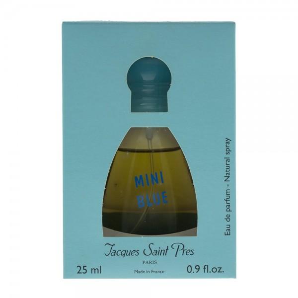 Jacques St Pres Mini Blue Edp 25ml