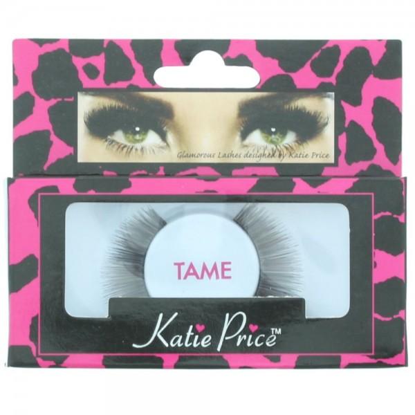 K.Price False Eyelashes Tame
