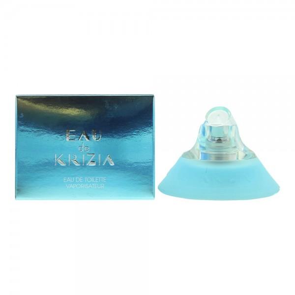 Krizia Parfums Krizia Eau De Krizia Edt 30ml