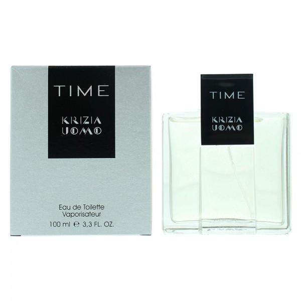 Krizia Parfums Krizia Time Edt 100ml