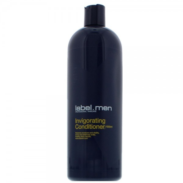Label M Invigorating Conditioner 1000ml