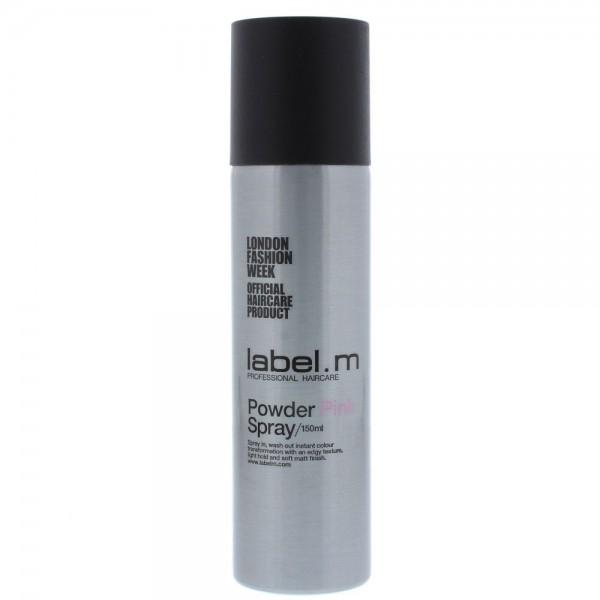 Label M Powder Pink spray 150ml