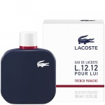 Lacoste L12.12 French Panache Edt 100ml