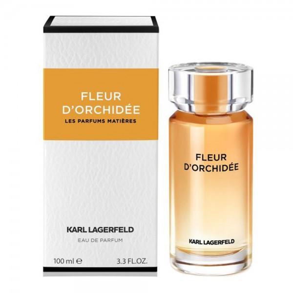 Lagerfeld Fleur d'Orchidée EDP 100ml
