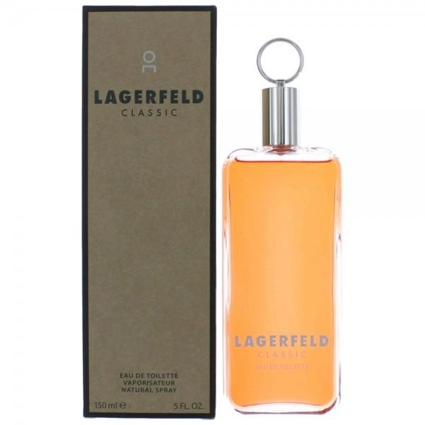 LAGERFELD Lagerfeld Classic EDT 150ml