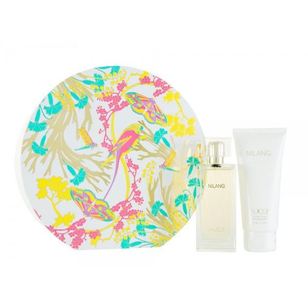 Lalique Nilang Edp 100ml / Shower Gel 100ml