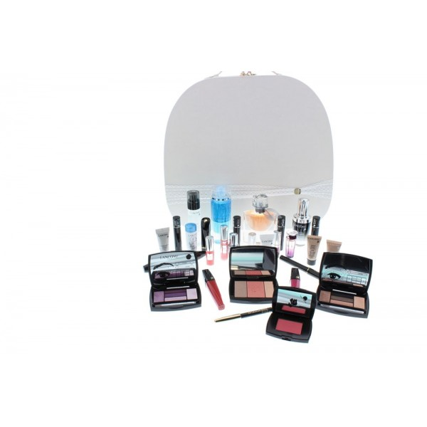 Lancome The Beauty Collection 24Pieces set