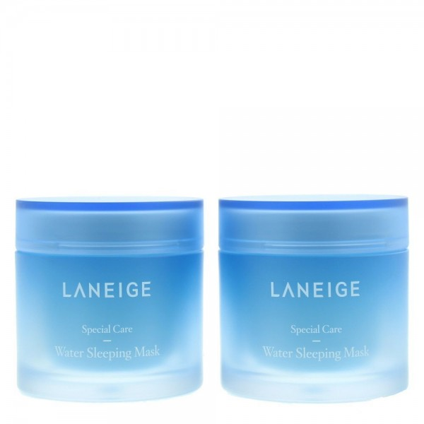 Laneige Water Sleeping Mask 2 x 50ml