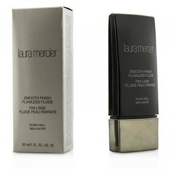 Laura Mercier Smooth Finish Maple Flawless Fluide 30ml