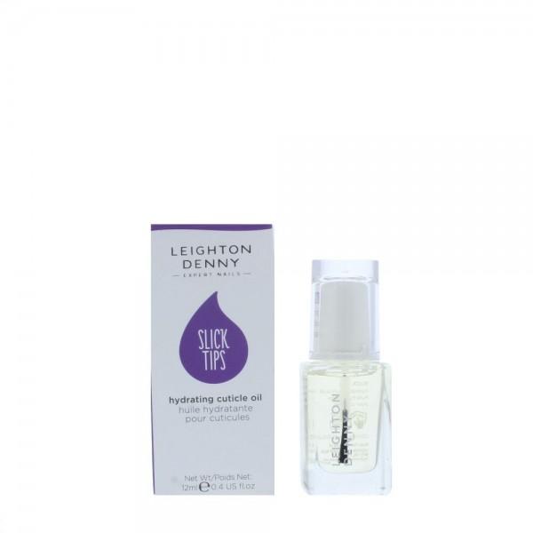 Leighton Denny Slick Tips Cuticle Oil 12ml