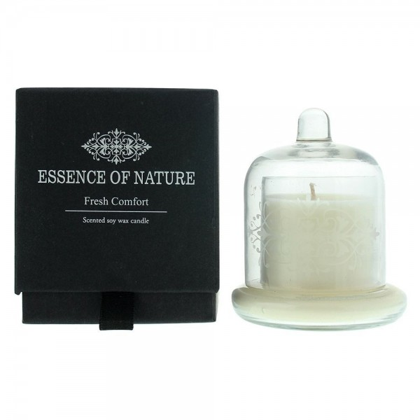 Liberty Candle Fresh Comfort 127G Essence Of Nature