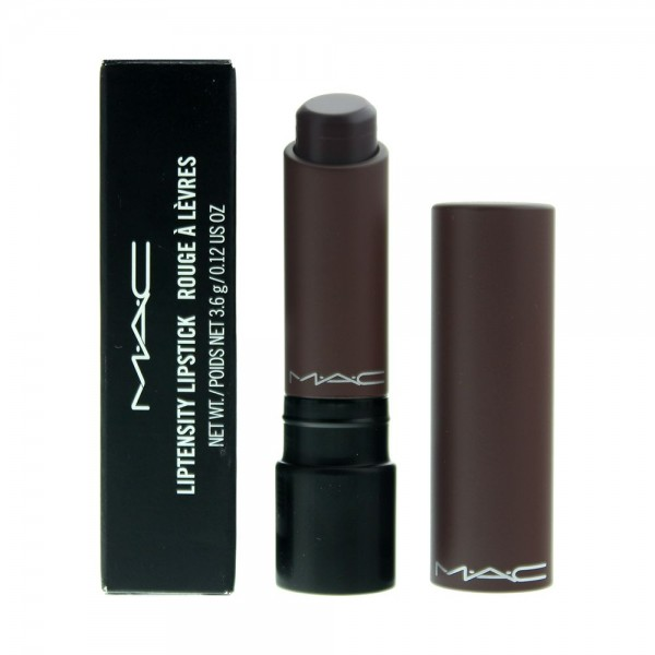 Mac Burnt Violet Liptensity Lipstick 3.6Gm