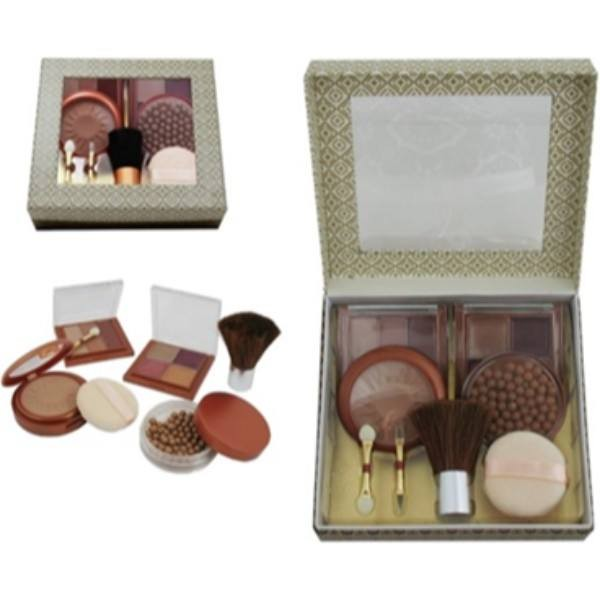 Makeup Trading Bronzing Kit Complete Makeup Palette Set
