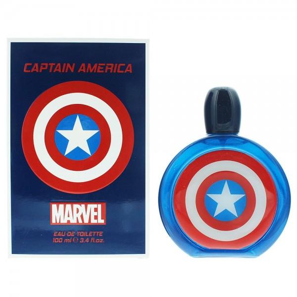 Marvel Captain America Edt 100ml
