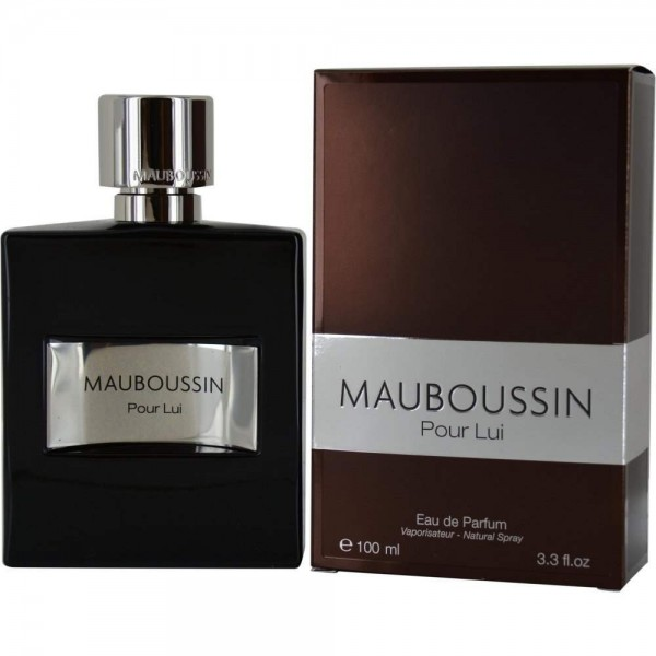 Mauboussin Mauboussin Pour Lui Edp 100ml