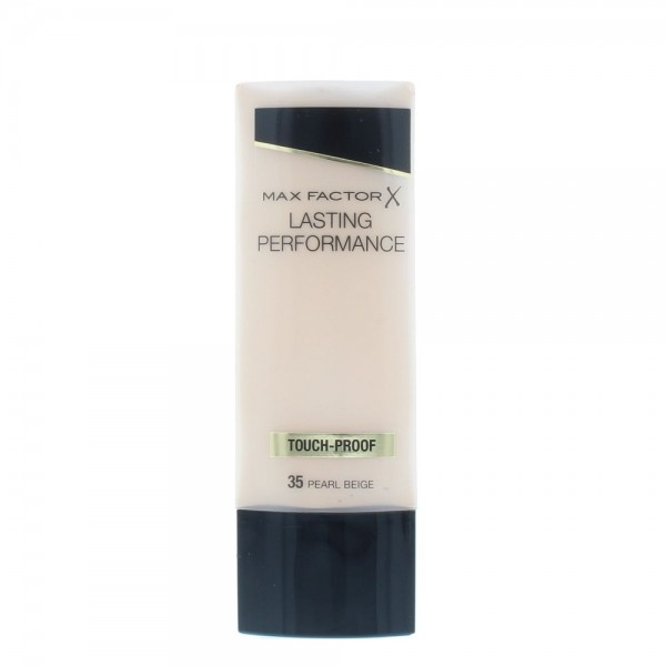 Max Factor Lasting Performance Foundation 35 Pearl Beige 35ml