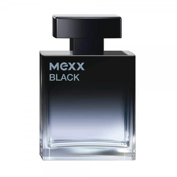 MEXX Black for Him After Shave 50ml