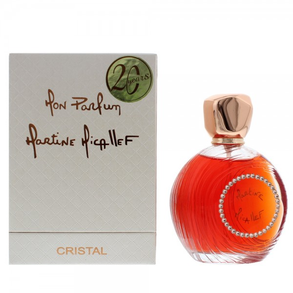 Mon Parfum Cristal Edp 100ml