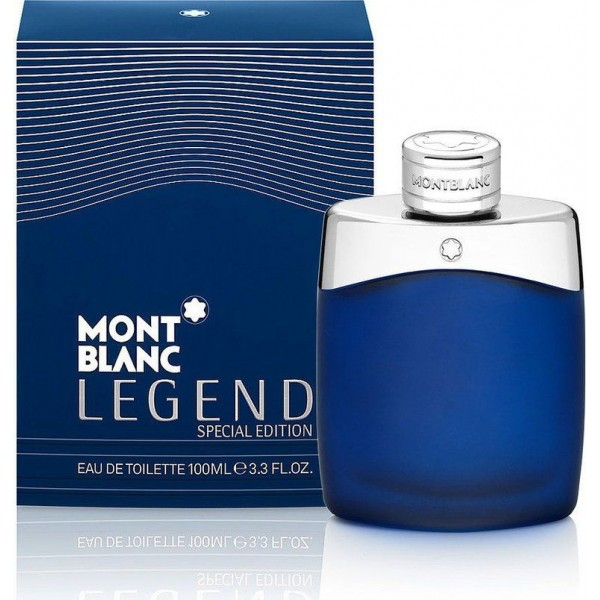 MONT BLANC Legend Special Edition 2014 EDT Tester 100ml