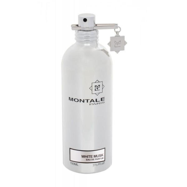 MONTALE PARIS White Musk EDP Tester 100ml