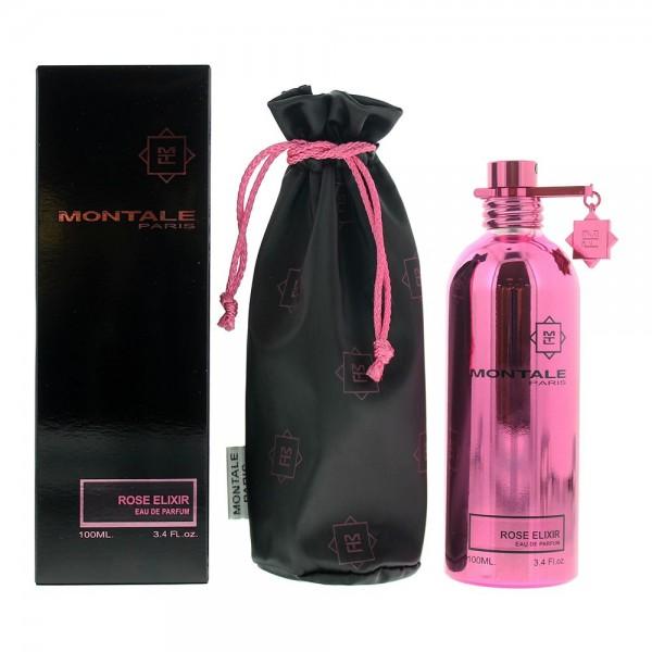 Montale Rose Elixir Edp 100ml