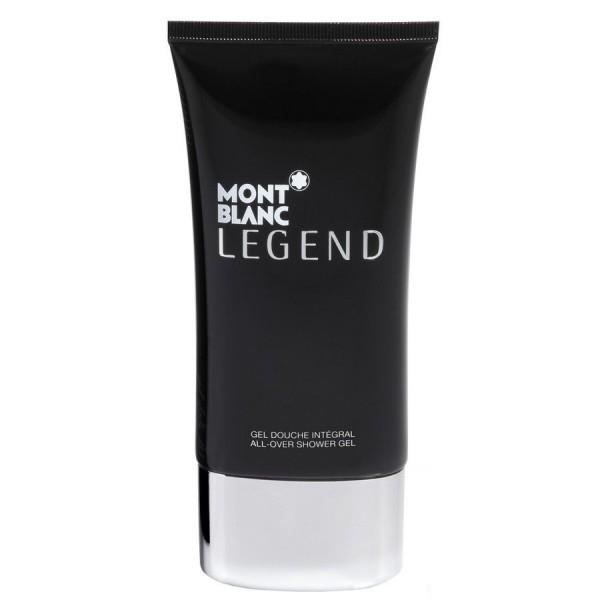 MONT BLANC Legend shower gel 150ml