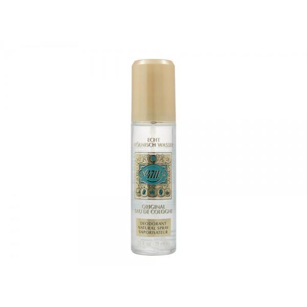 4711 4711 Deo Spray 75ml